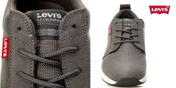 Zapatillas Levi's Salton para hombre chollo en eBay España