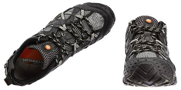 zapatillas Merrell Waterpro Maipo transpirables y cómodas en oferta