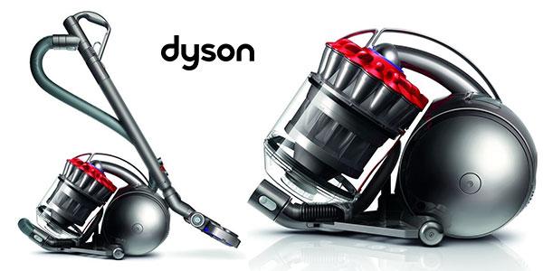 Aspirador trineo Dyson Stubborn Ball sin bolsa barato