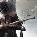 Bloodborne gratis PS4 PS Plus
