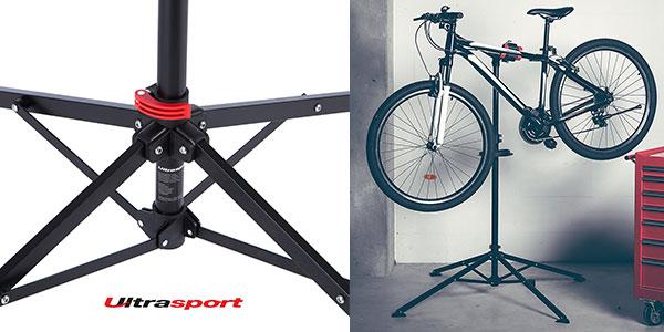 Caballete Ultrasport Expert para bicicletas en oferta