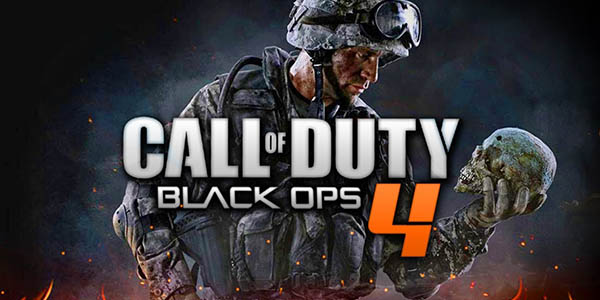 Call of Duty Black Ops 4 al mejor precio