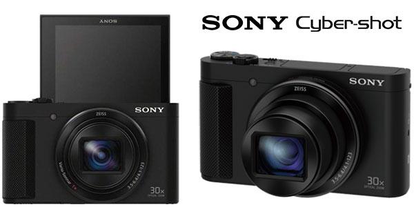 Cámara Sony Cybershot DSC HX90V