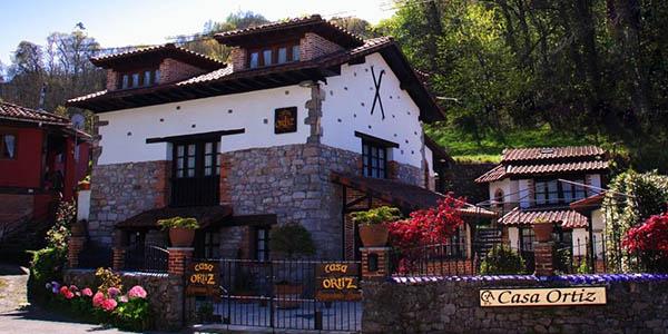 Casa Ortiz Picos de Europa oferta alojamiento para Semana Santa