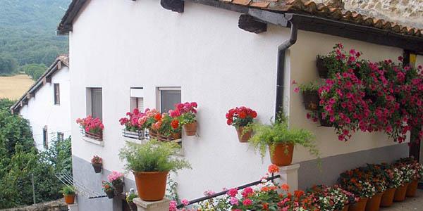 casas rurales con encanto de montaña para familias y grupos chollo