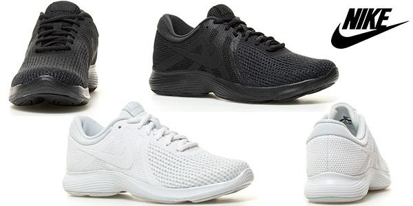 Chollo Zapatillas de running Nike Revolution 4