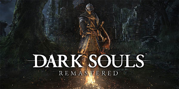 Dark Souls Remastered barato