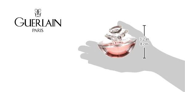 Eau de toilette L'Insolence de Guerlain para mujer de 100 ml chollazo en Amazon