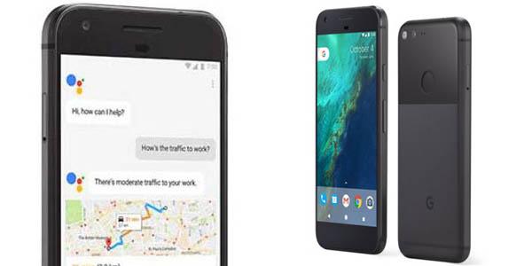 Google Pixel XL barato