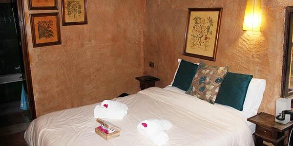 Masia Sumidors alojamiento con encanto en Barcelona barato