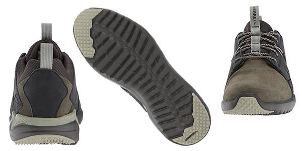 Merrell 1SIX8 Lace LTR zapatillas antideslizantes para deportes de aventura chollo