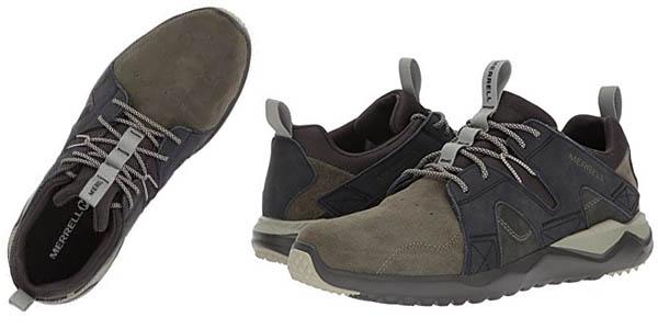 Merrell 1SIX8 Lace LTR zapatillas senderismo para hombre baratas