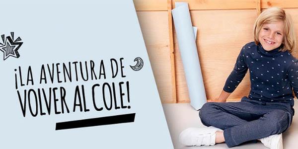 promoción Carrefour moda ropa para hombre mujer y niños grandes ofertas