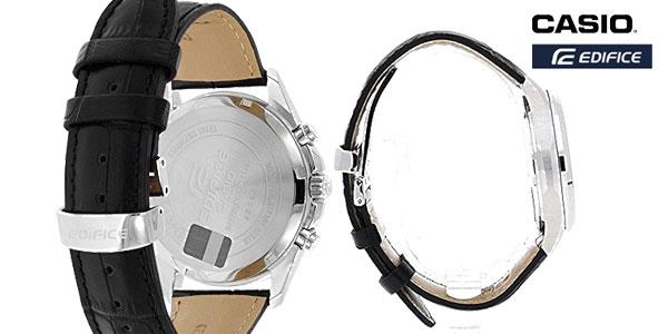 Reloj Casio Edifice EFB-550D-7AVUER chollazo en Amazon