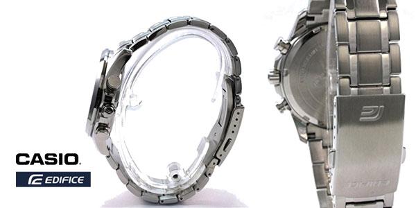 Reloj Casio Edifice EFB-550D-7AVUER chollo en Amazon