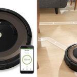 Robot aspirador Roomba 896 barato