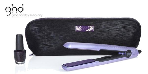 Set de regalo GHD V Nocturne Styler Edition chollazo en eBay España