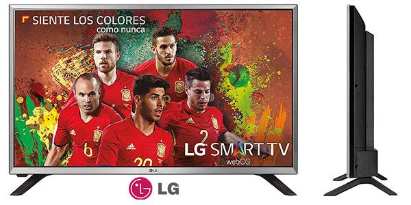 Smart TV LG 32LJ590U barata
