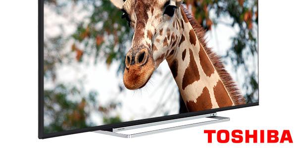 Smart TV Toshiba 65U6763DG UHD 4K de 65'' barato