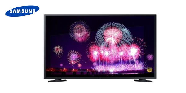 Smart TV Samsung UE49J5200 Full HD LED de 49'' chollo en eBay España