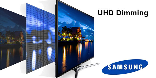 "Smart TV Samsung UE55MU6172U UHD 4K de 55"" chollazo en eBay España"