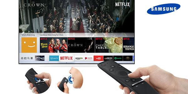 "Smart TV Samsung UE55MU6172U UHD 4K de 55"" oferta en eBay España"