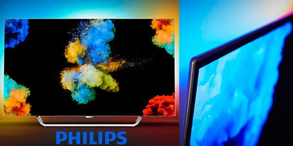 TV OLED Philips 55POS9002/12 barata