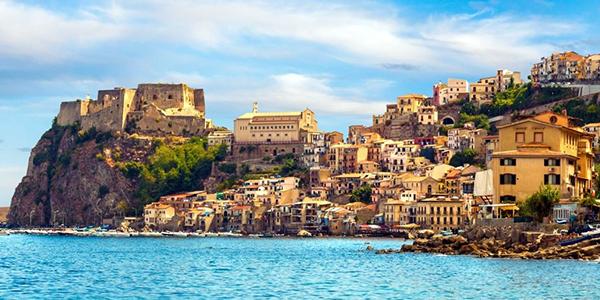 viaje a Lamezia Terme Italia oferta