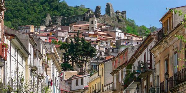 visitar la Costa Calabria Pizzo Lamezia Terme con un presupuesto low cost