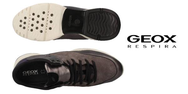 Zapatillas Geox Sfinge para mujer chollo en eBay España