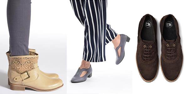 zapatos de primeras marcas rebajados en Sarenza marzo 2018