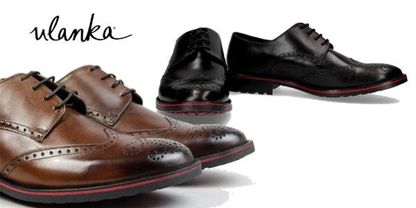 Zapatos de vestir Mark Davies Refugio para hombre baratos en Ulanka