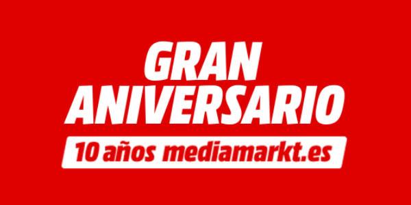 10 Aniversario Media Markt