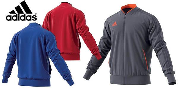 Adidas Con18 Pes JKT chaqueta deportiva para niñ@s barata