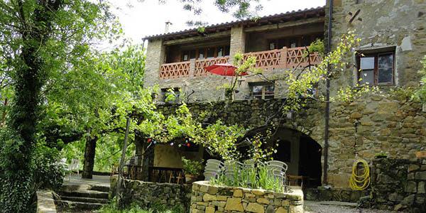 alojamientos con encanto y casas rurales baratas
