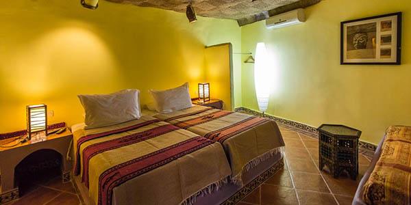 alojamientos en Marruecos con relación calidad-precio genial