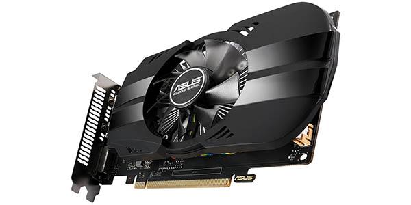 ASUS GeForce GTX 1050 TI de 4 GB barata