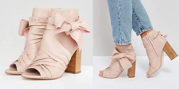 botas de verano Asos Elena elegantes y baratas