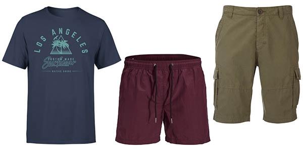 camisetas, bañadores y pantalones cortos para el verano en oferta en Zavvi