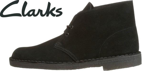 Clarks Desert Boots baratas