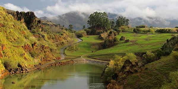 escapada a Alceda Cantabria puente mayo