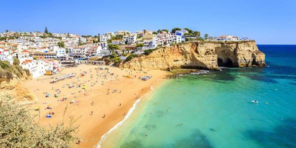escapada al Algarve para el puente de mayo barata