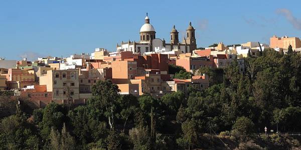 Gran Canaria oferta alojamiento abril 2018