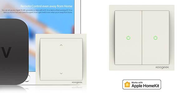 interruptor doméstico para controlar desde el teléfono móvil en oferta