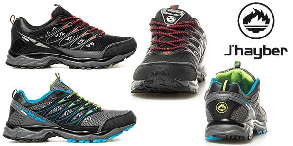 J'Hayber Ralico zapatillas de running para hombre baratas