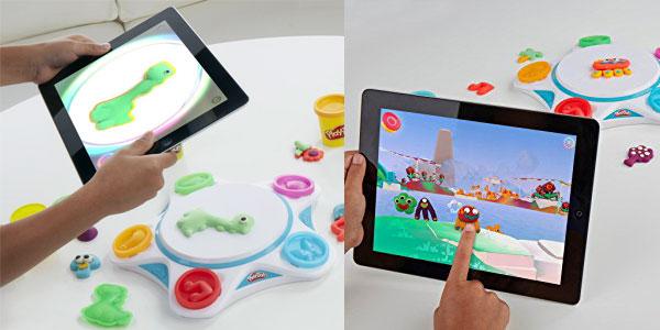 Play Doh Touch Digital Studio chollazo en Amazon