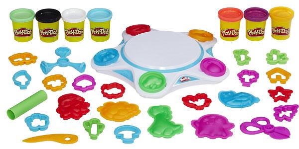 Play Doh Touch Digital Studio chollo en Amazon