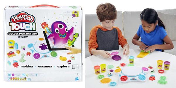 Play Doh Touch Digital Studio barato en Amazon