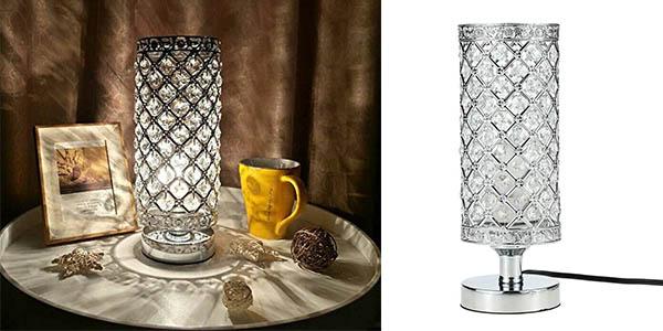 lámpara de mesa Tomshine decorativa y barata