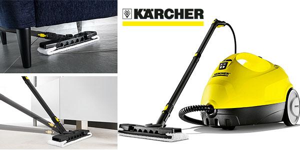 Limpiadora de vapor Kärcher SC2 de 1500 W barata